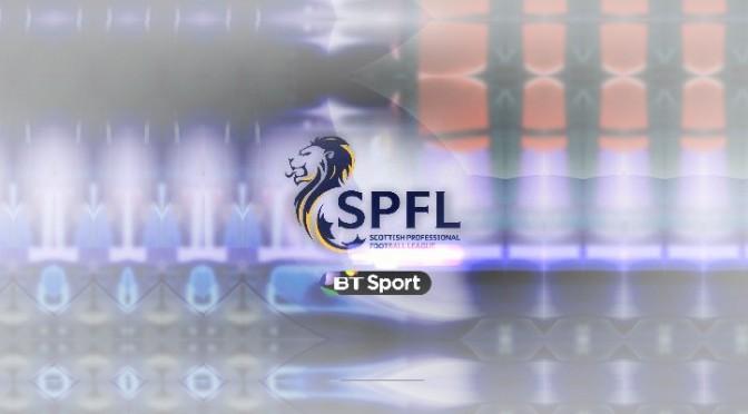 BT SPFL